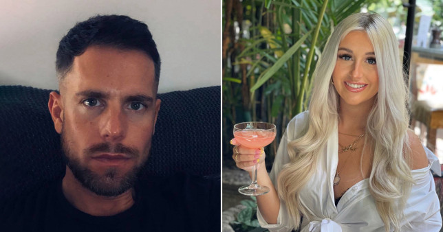 Boyfriend who 'murdered dancer before killing himself' is pictured