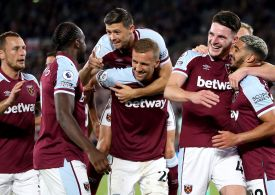 Europa League full draw: Leicester, West Ham discover groups
