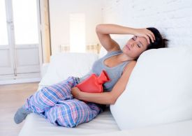 Are painful periods side effect of Covid jabs?