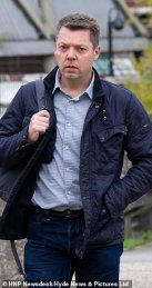 Met Police sergeant's son, 20, who escaped prosecution for killing two men