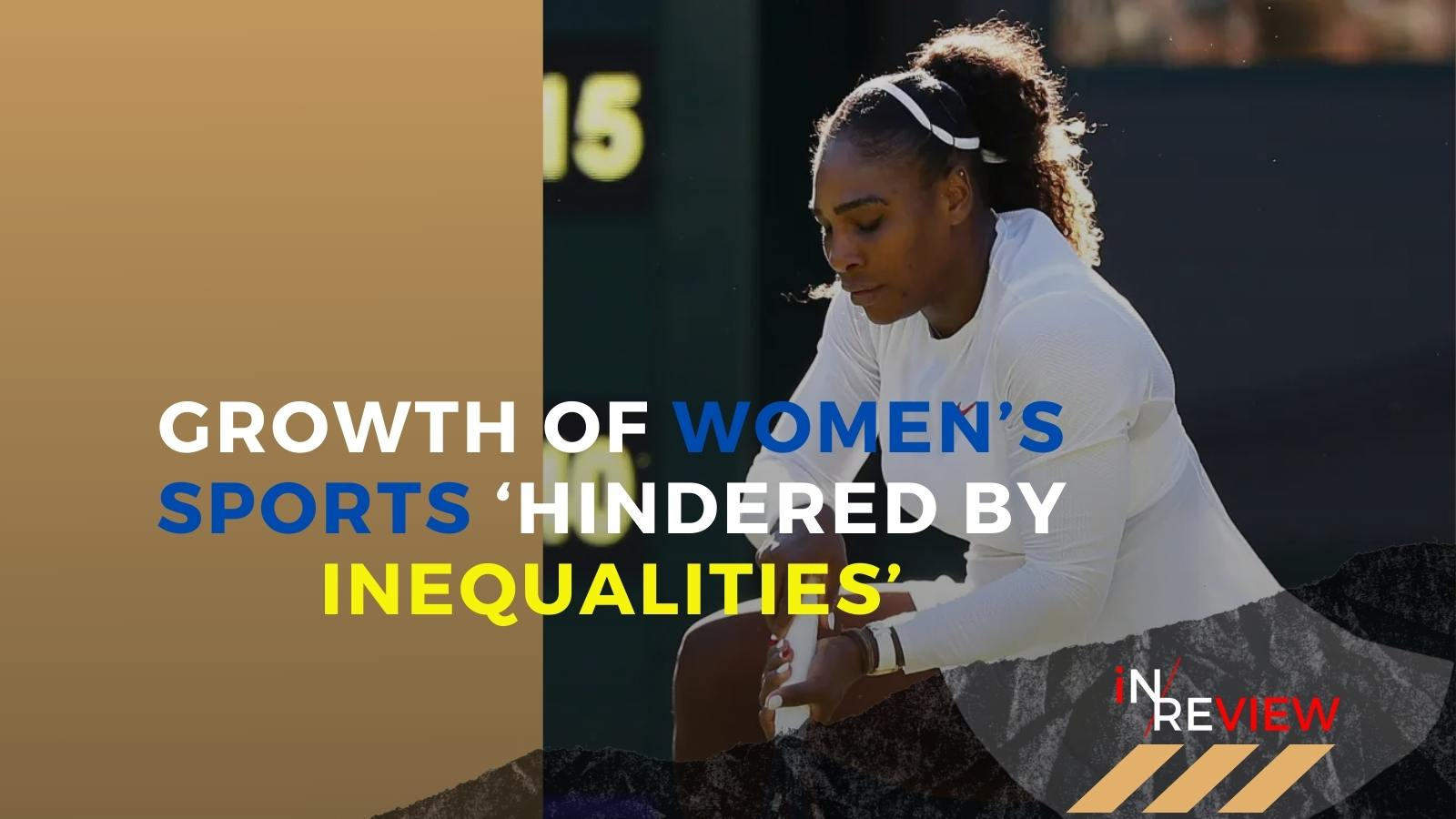 The Gender Pay Gap In Sports, Will Emma Raducanu Change It?