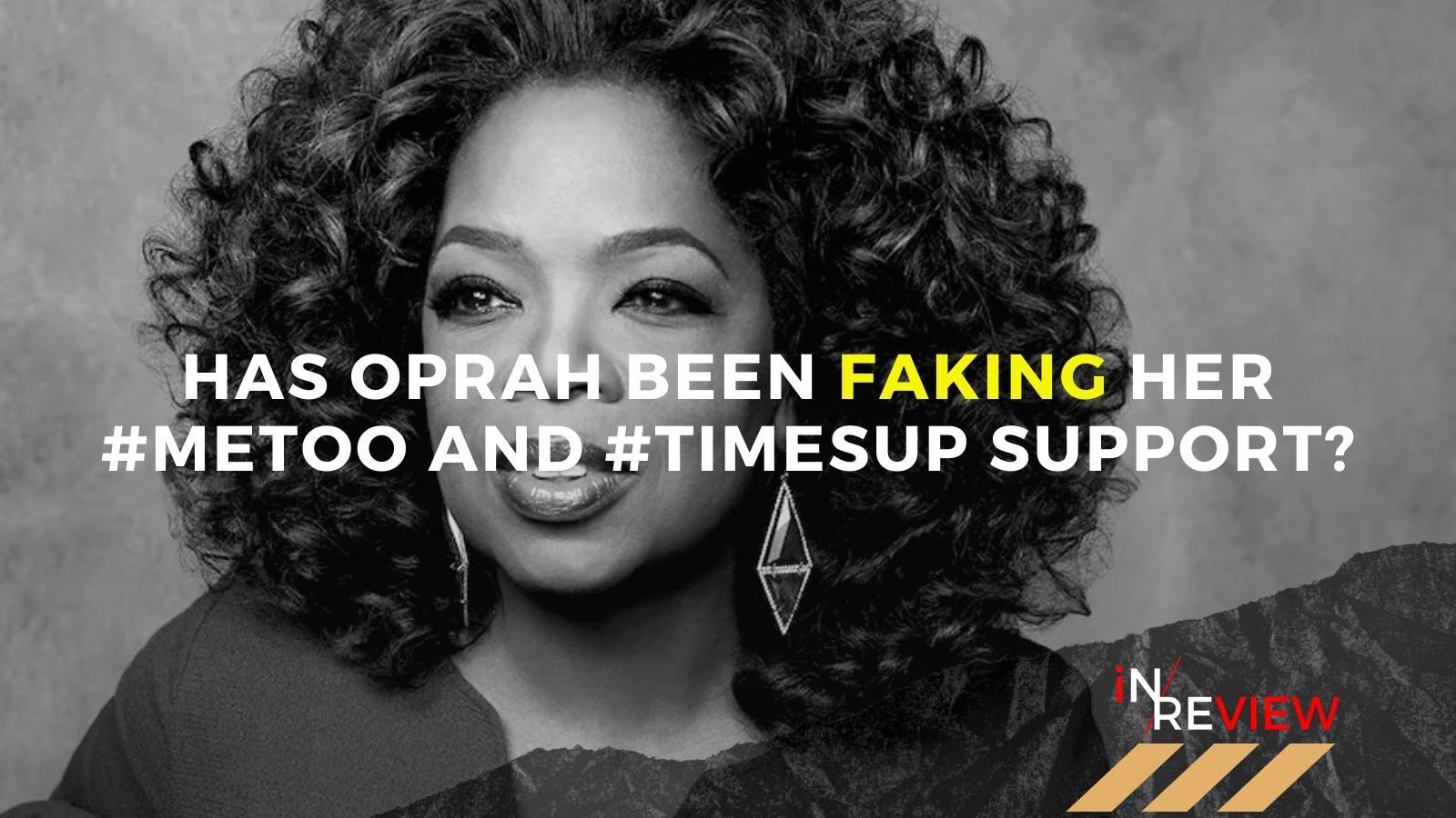 Oprah winfrey rose mcgowan oprah and rose me too times up hollywood harvey weinstein