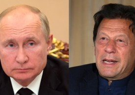 Pakistan, Russia to 'coordinate' positions on Afghanistan