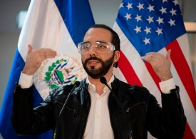 El Salvador becomes first country to accept Bitcoin
