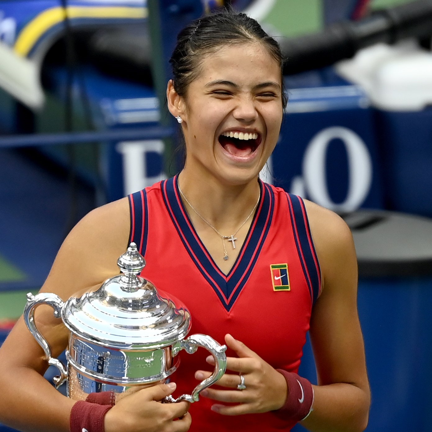 Emma this is what pure joy looks like The first British female winner at Flushing Meadows since Virginia Wade in 1968 - WTX News Breaking News, fashion & Culture from around the World - Daily News Briefings -Finance, Business, Politics & Sports