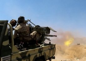 50 Houthis killed in new battle for Marib city