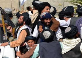 Afghanistan: Taliban leaders 'major row' at presidential palace - report