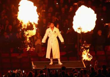 Anthony Joshua returns to face Oleksandr Usyk in fight of respect, risk and reward