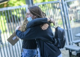 A-levels: Government targets 2024 for numerical A-level grades – but no new top grade 10 for GCSEs