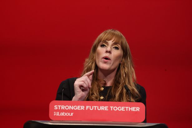 Jeremy Corbyn backs Angela Rayner 'scum' comments that 'needed to be said'