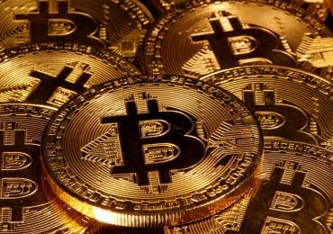 Bitcoin price steadies after dramatic fall wiped billions off the value of the cryptocurrency