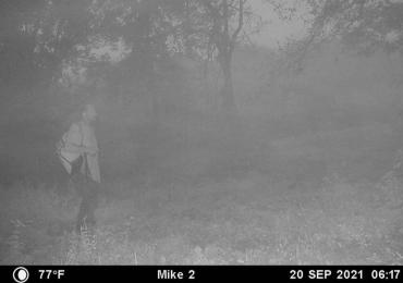 Possible Brian Laundrie sighting on deer cam 500 miles from his home under investigation