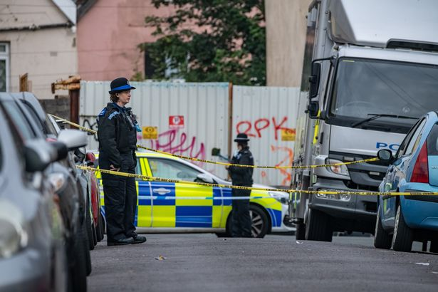 Bristol 'murders': Two men found dead in house as four including teenager arrested