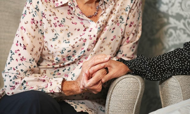 Care homes warn crippling energy bills could force closures