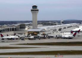 Woman arrested on flight to Detroit, accused of 'anti-Muslim rhetoric' and assault