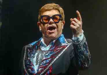 Elton John's bitter Brexit rant claiming vote was 'ridiculous': 'Makes you throw up!'