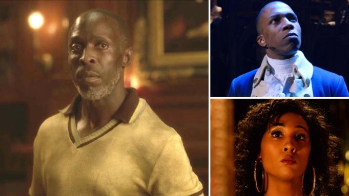 #EmmysSoWhite: No actors of color win despite record nominee lineup
