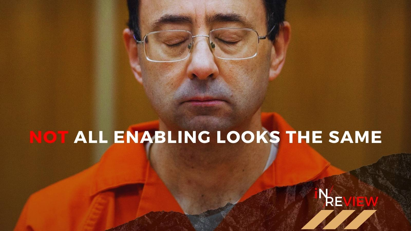 Larry nassar USA gymnastics simone biles Olympic Committee sexual abuse