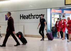England's Covid travel rules spark outrage around the world