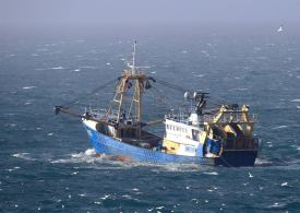 French fury over decision on licences for boats to operate in UK waters