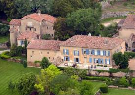 Brad Pitt in legal row with Angelina Jolie over $164m chateau where they married