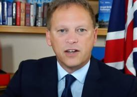 Grant Shapps finally admits Brexit was 'a factor' in fuel crisis