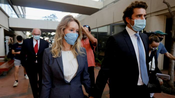 Smelling blood: Trial of Theranos founder Holmes gets under way