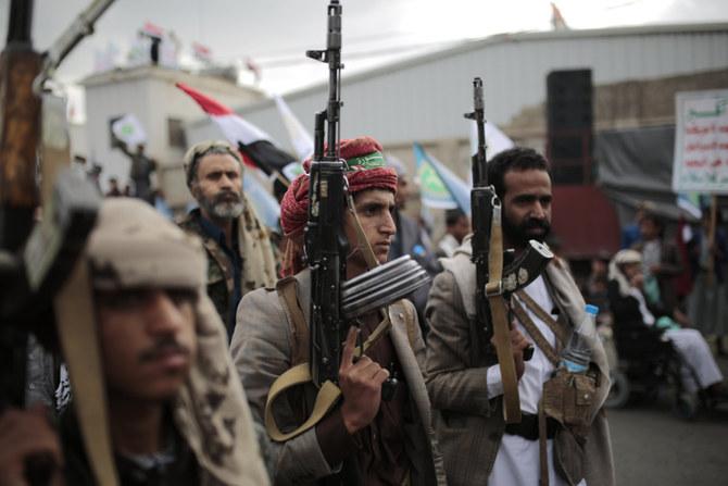 International community condemns latest Houthi attacks on Saudi Arabia