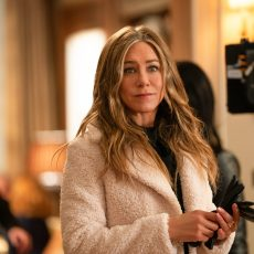 Jennifer Aniston says Friends cast experienced 'hard truths, loss, miscarriages' in wake of show