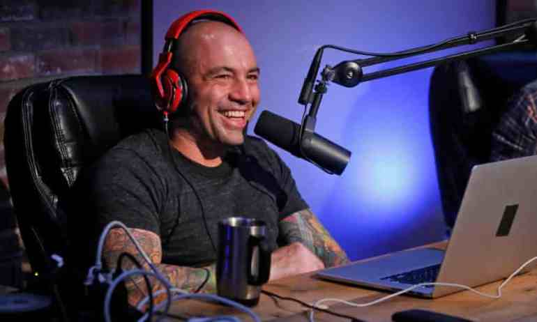Joe Rogan tests positive for Covid after controversial vaccine comments: 'I feel weary'