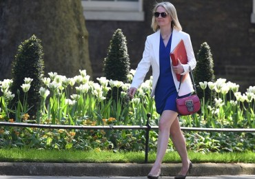 Liz Truss jets off to seal another Brexit trade deal paving way for £110billion agreement