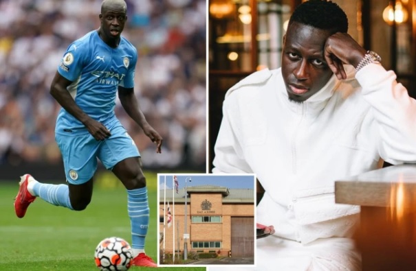Mendy 'having meltdown' in prison after assuming he would be locked in VIP wing