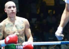 Row erupts in Italy over boxer with neo-Nazi tattoos