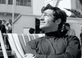 Jean-Paul Belmondo, The Face Of French New Wave Film, Dies At 88