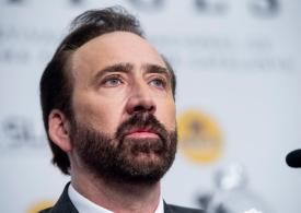 How Nicolas Cage blew £110m fortune on exotic animals and tombs and ended up broke and 'mistaken for homeless person'