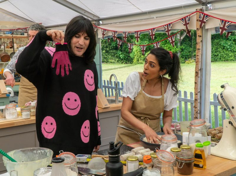 The Great British Bake Off, review: An amazingly not stale start to a new series