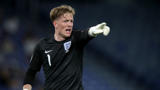 Jordan Pickford could break England clean sheet record that has stood since 1966 on Wednesday