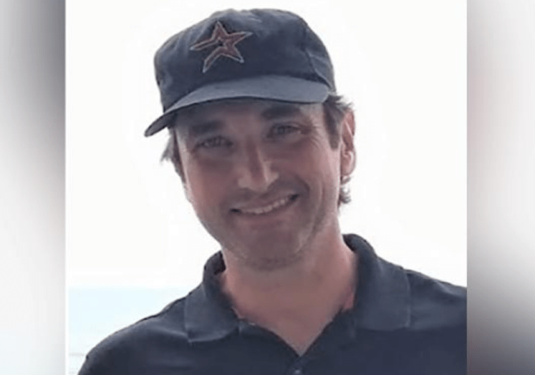Robert Lowery: Body of missing hiker discovered in same Wyoming forest where Gabby Petito was found