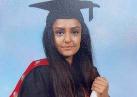 Sabina Nessa, 28, was 'beaten to death with 2ft long weapon' in 'premeditated and predatory attack caught on CCTV'