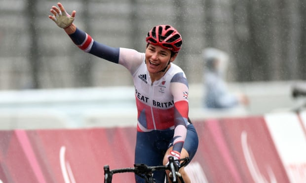 Imperious Sarah Storey wins historic 17th Paralympic gold medal for Great Britain