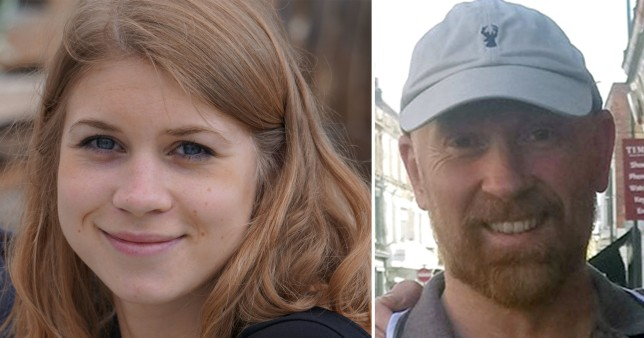 Wayne Couzens hatched sick plot weeks before murdering Sarah Everard