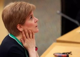 Sturgeon meltdown as unionists 'increasingly confident' of Indyref2 court victory