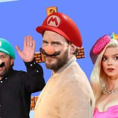 It's-a me, Chris Pratt: Super Mario Bros cast announcement sparks ridicule