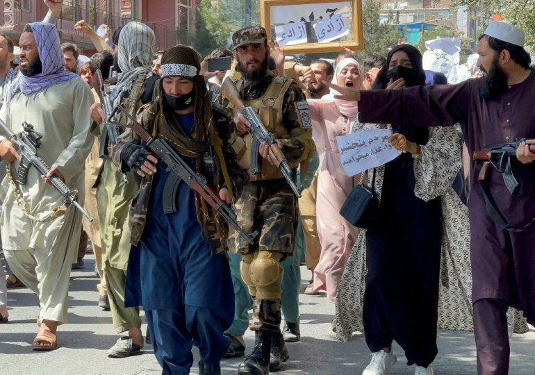 Global concern as Taliban appoints hardliners to top government positions