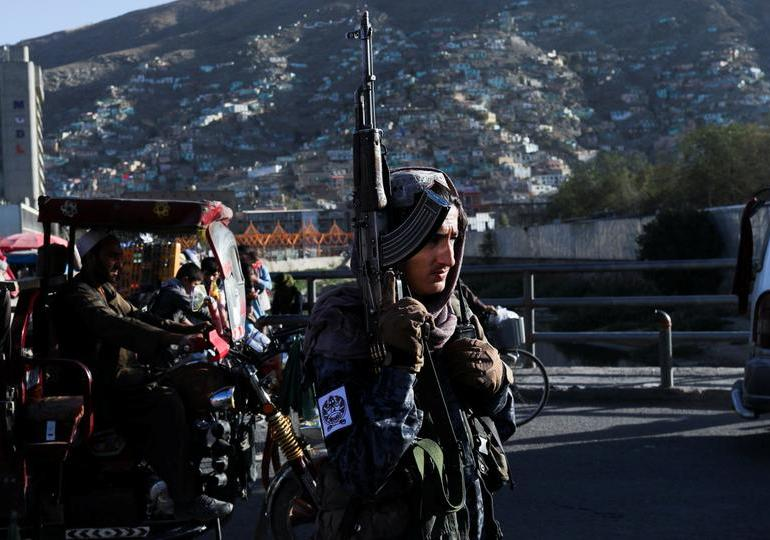 Several killed as attackers target Taliban in eastern Afghanistan
