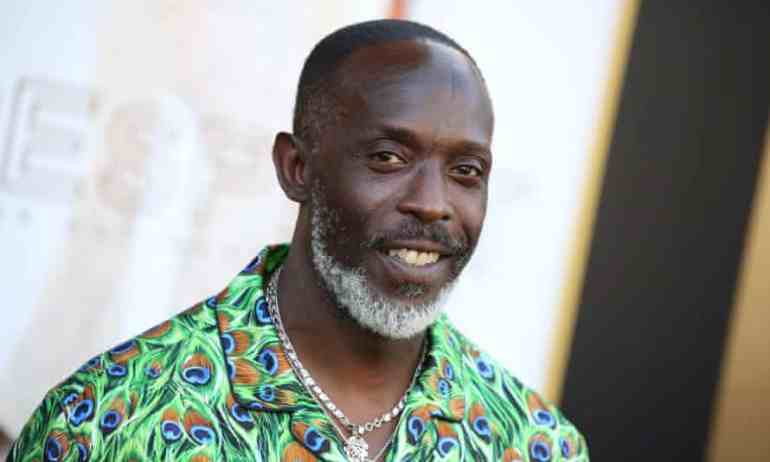 The Wire star Michael K Williams dies aged 54