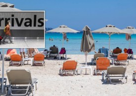 Travel rules set to be ripped up and replaced within weeks