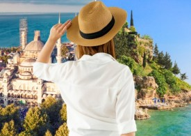 Red list 'to be halved' and Turkey holidays could return in travel announcement today