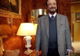 French jail term confirmed for uncle of Syria's al-Assad