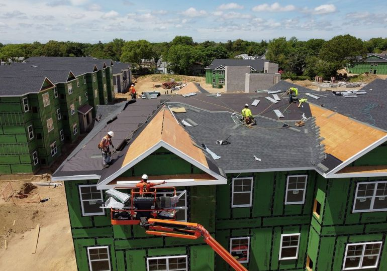 White House unveils new efforts to increase affordable housing in U.S.